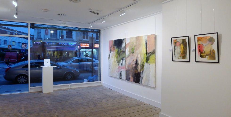espacio gallery - Home