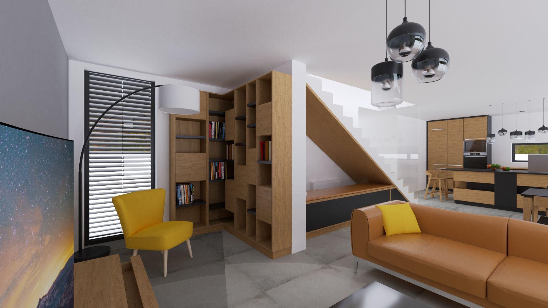 a776fb289c45 Návrh interiéru - Poradenstvo a 3D vizualizácia
