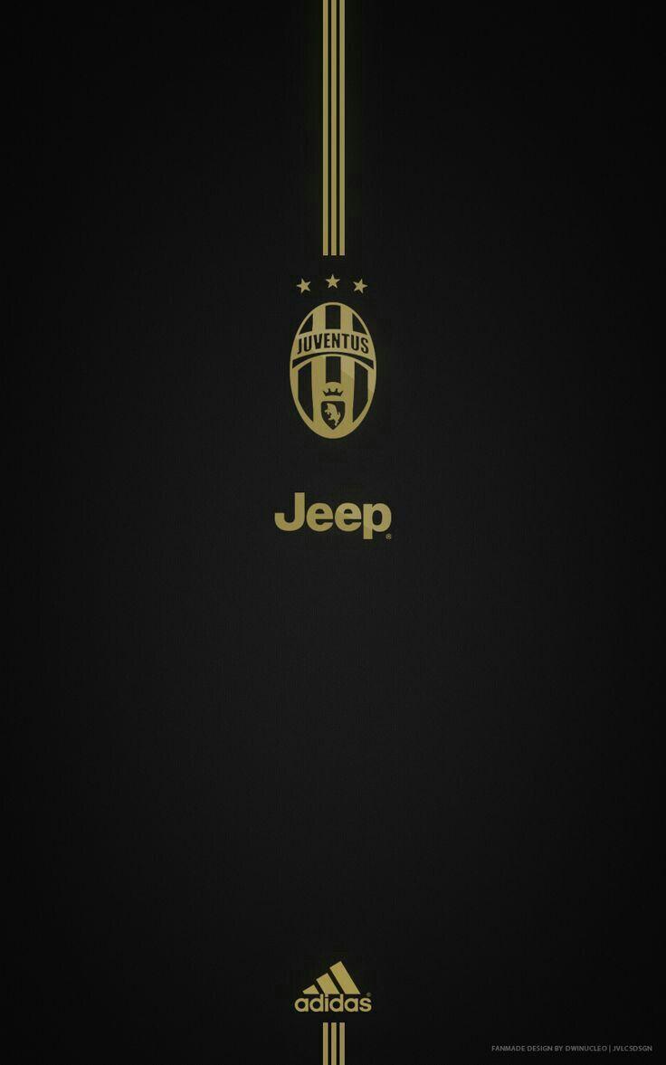Pin Oleh Castro Di Juventus Olahraga Sepak Bola Desain Logo