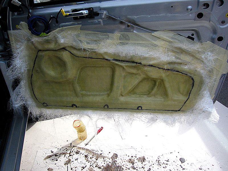 Alfa 147 SQ build- Pioneer, Brax, JBL GTI, HAt Se, Crown - Page 4