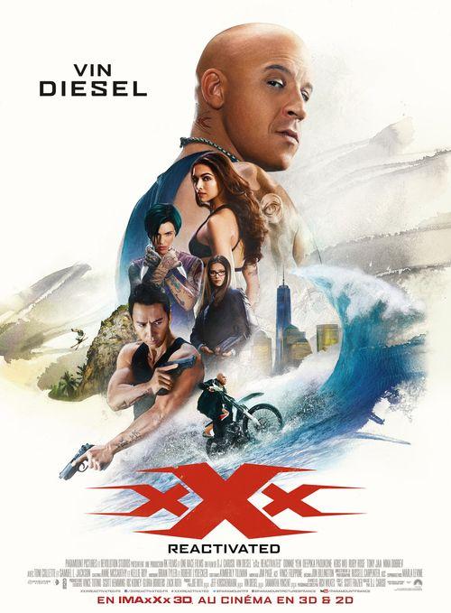 Xxx Full Movie Stream