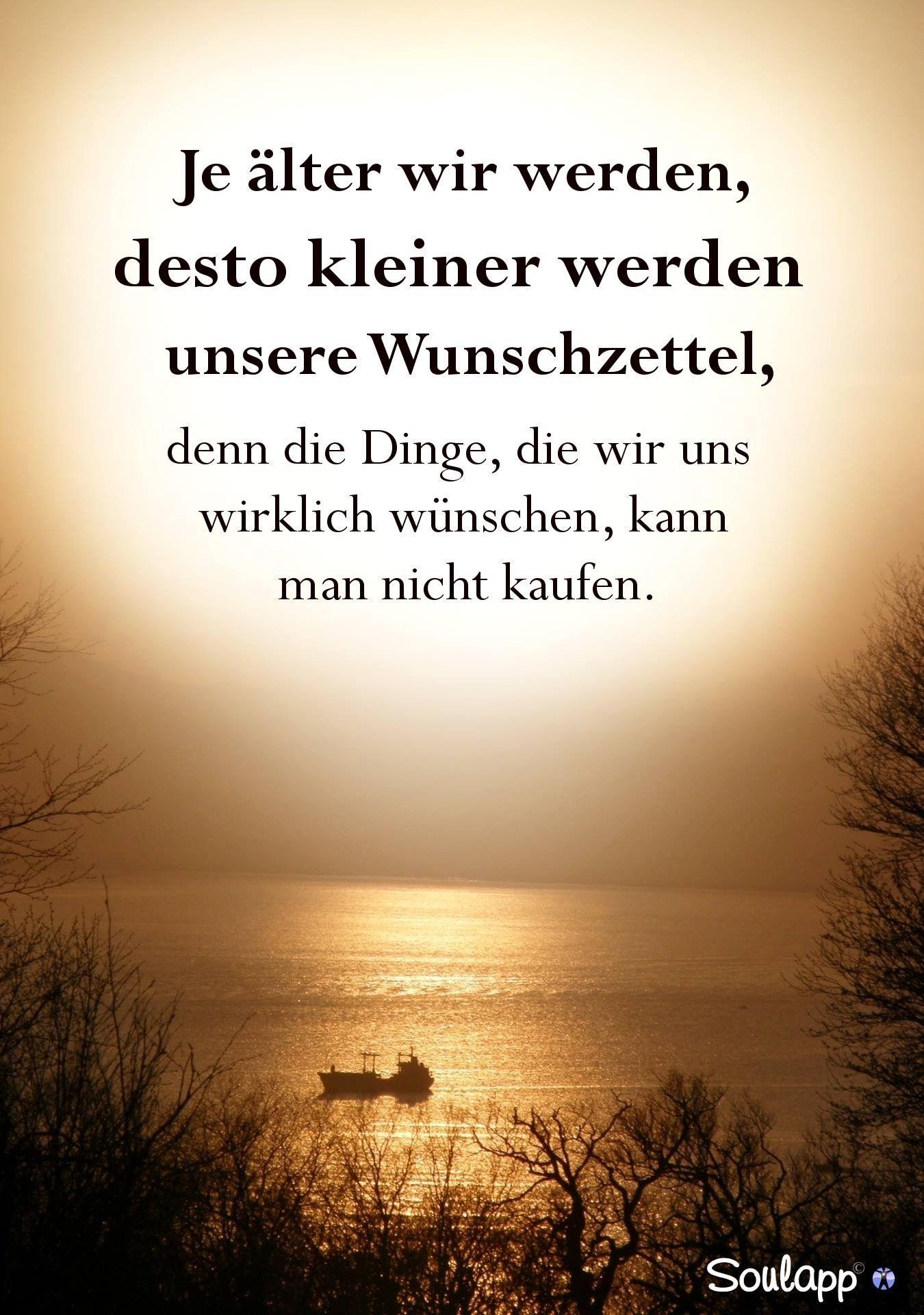 Spruch Deutsch
