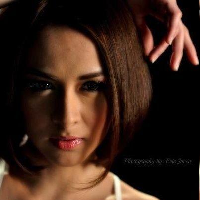 Marian Rivera S Hair In A Bob Hair Pinterest Hair Short Hair