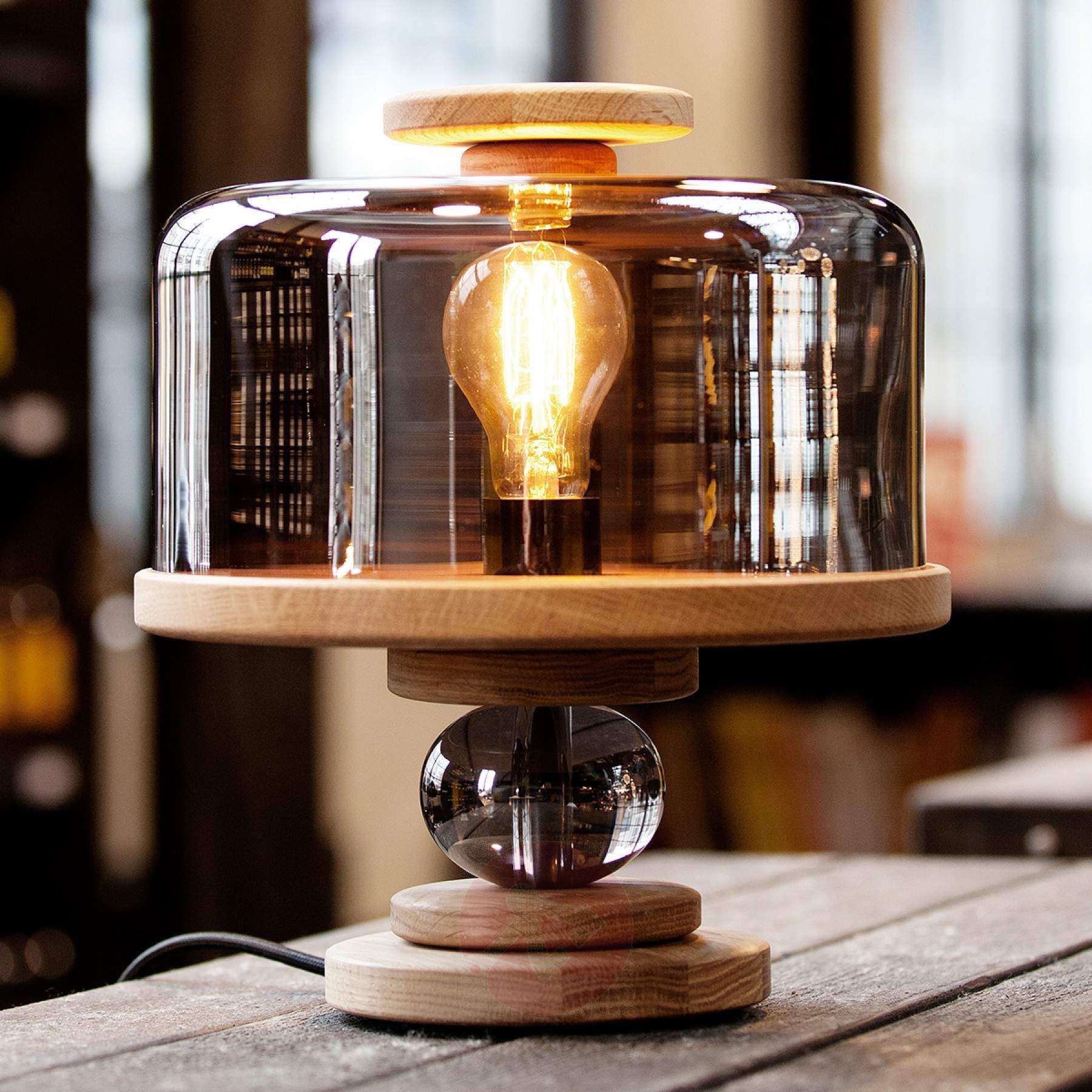 Acquista Stravagante Lampada Da Tavolo Bake Me A Cake Lampade It Lampade Da Tavolo Lampade Lampade In Vetro