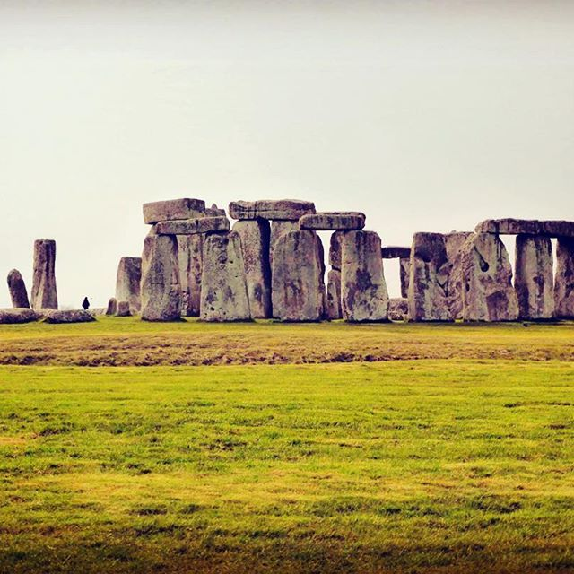 What S The Purpose Of Stonehenge A Giant Granite Brithdaycake Or