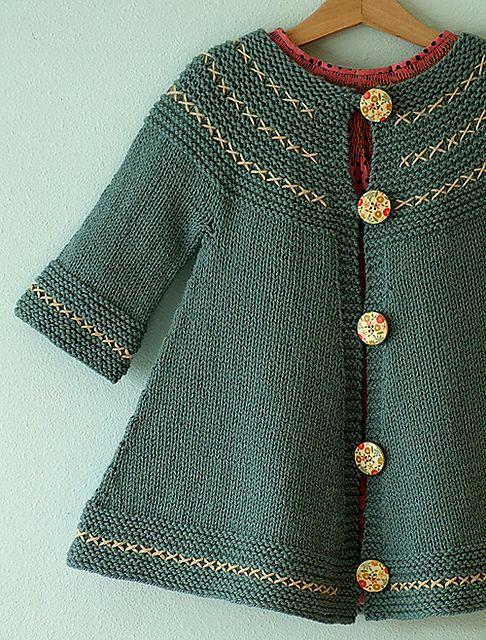 Knitting Tutorial Orgu Pinterest Free Pattern Ravelry And Swings