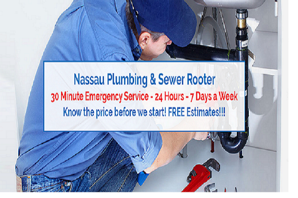 Best Sewer and Drain Cleaning in Nassau County Nassau