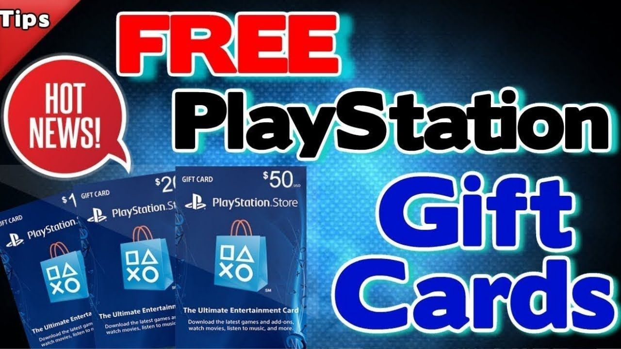 Playstation codes how to get free psn codes ( 2019