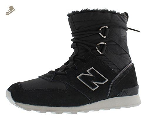 New Balance Women's WL510 - Capsule Outdoor Collection Black 8.5 B