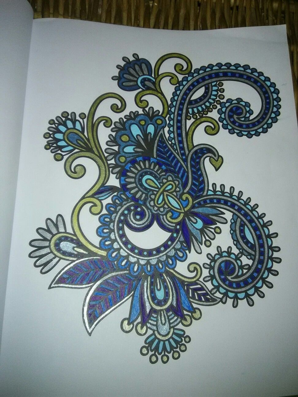 gel pen coloring pages Gel pens and bic mark its | coloring pages | Pinterest gel pen coloring pages