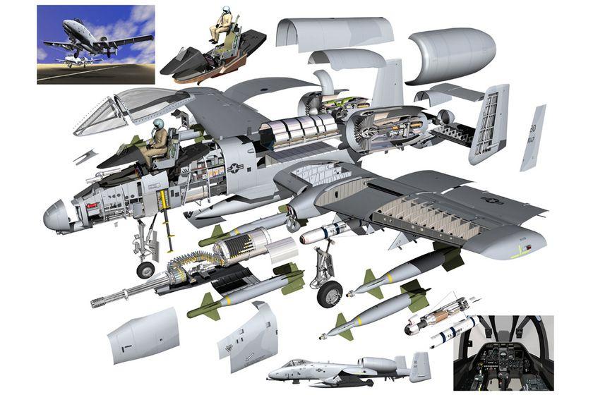 a10 warthog diagram - Google Search | Planes | Caças, Helicópteros on a-10 drawings, f4u corsair schematics, b-26 marauder schematics, f-22 raptor schematics, a-10 weapons, a-10 gatling gun, c-17 globemaster schematics, f-4 phantom schematics, p-51 mustang schematics, sr-71 blackbird schematics, a-7 corsair ii schematics, b-24 liberator schematics, f-86 sabre schematics, a-10 diagram, b-17 schematics, v-22 osprey schematics, f6f hellcat schematics, f-100 super sabre schematics, kc-135 schematics, f-16 schematics,