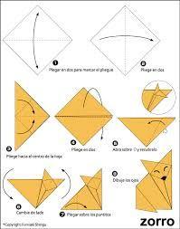 Origami Para Ninos Pdf Buscar Con Google Origami Para Ninos