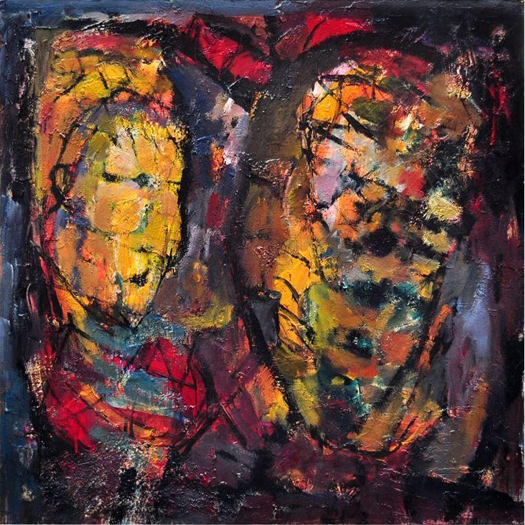 'Nostalgia for Life' by Anas Homsi