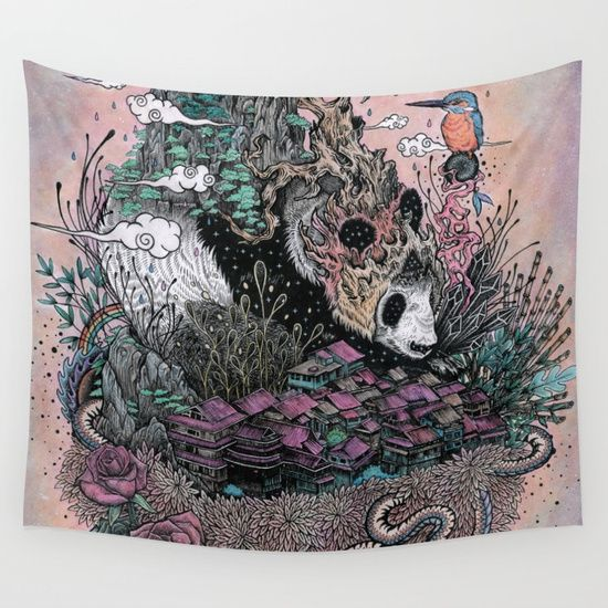 Available In Three Distinct Sizes Our Wall Tapestries Are Made Of 100 Lightweight Polyester With Hand Sewn Finish Tapestry Wall Tapestry Fleece Throw Blanket