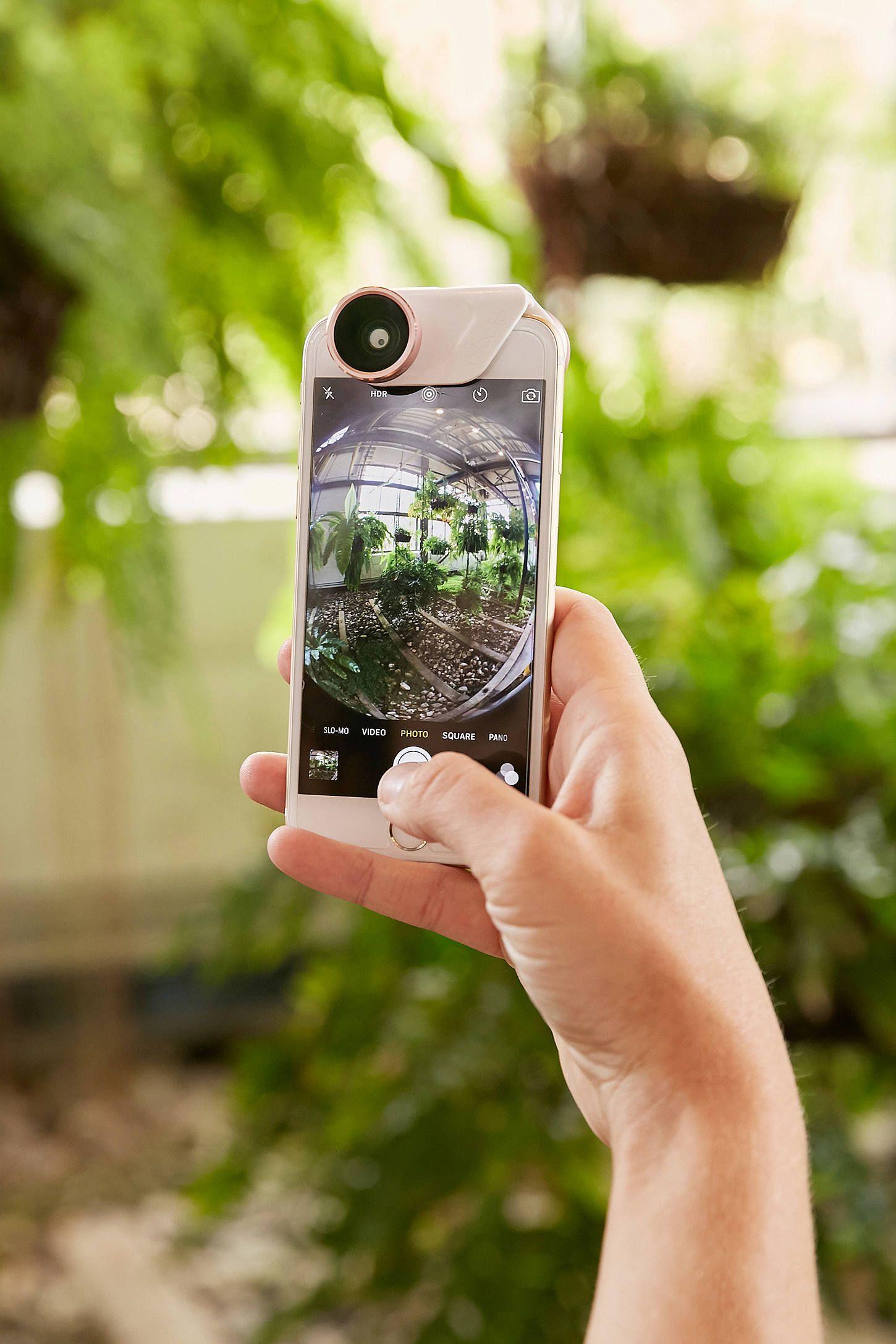 4In1 Olloclip iPhone 6/6s Lens Iphone, Phone