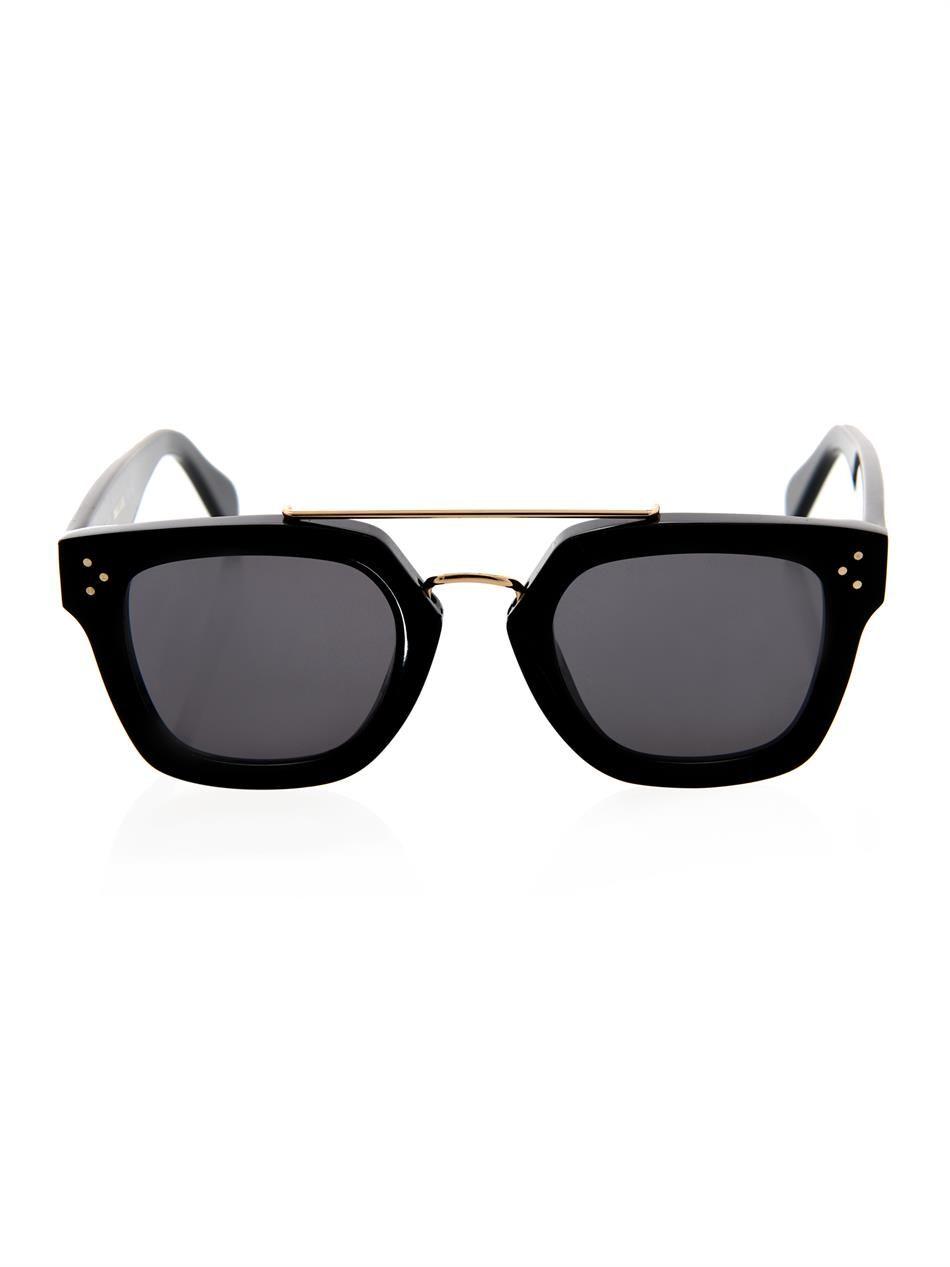C 233 Line Sunglasses Geometric Sunglasses Shady Business