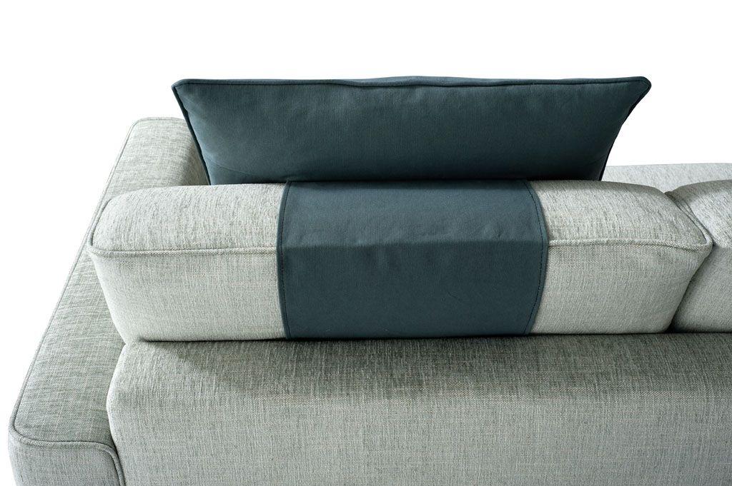 Cuscini poggiatesta per divano kwckranen - Imbottitura cuscini divano ikea ...