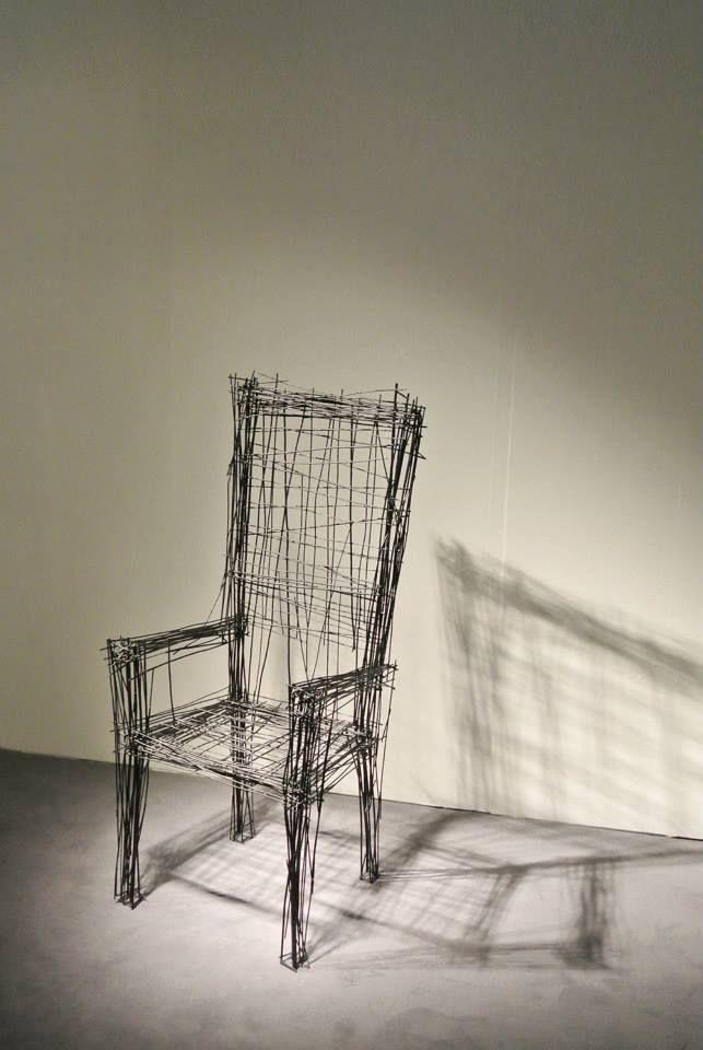 D3] Design Talents EXITo   Art chair, Chair design wooden