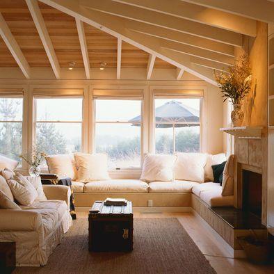 Large Sunroom Windows