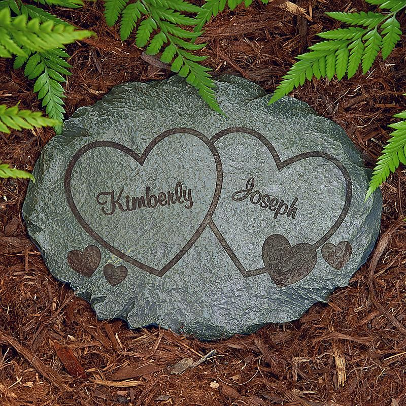 Two hearts garden stone gardens we and an two hearts garden stone workwithnaturefo