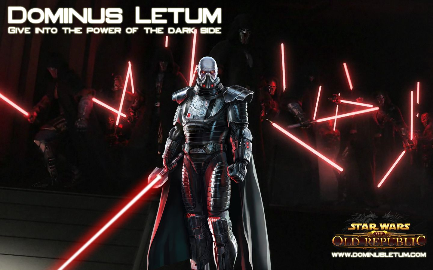 Dark Side The Old Republic Star Wars The Old Star Wars