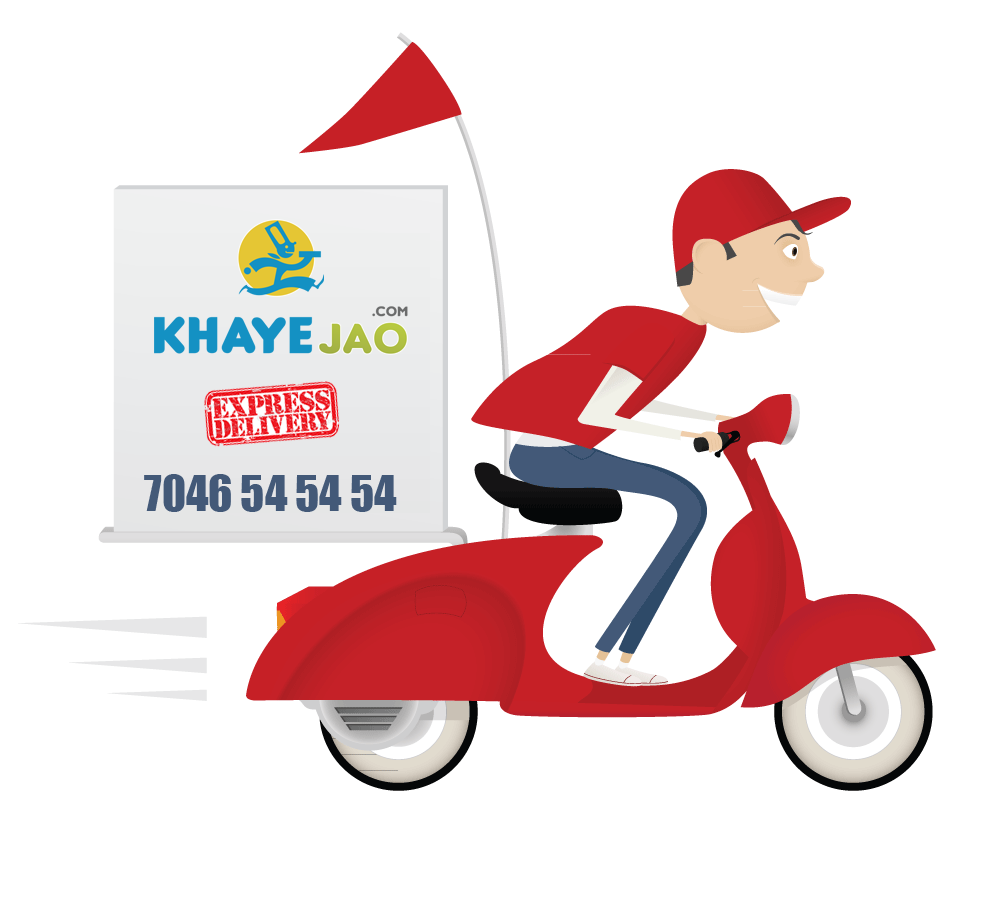 Fast Food Delivery Miami