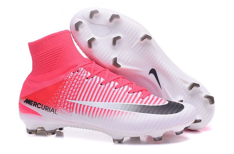 2017 Nike Mercurial Superfly V FG Soccer Cleats | Chuteiras ...