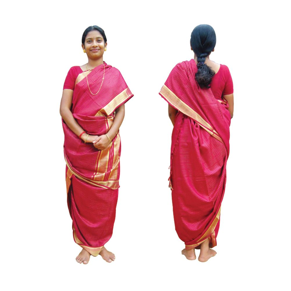 Different Hairstyles For Girls In Kerala: Women Of India, Tribal Fashion, Sari