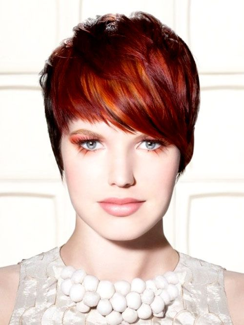 25 short hair color trends 2012 2013 short hair hair coloring 25 short hair color trends 2012 2013 pmusecretfo Image collections