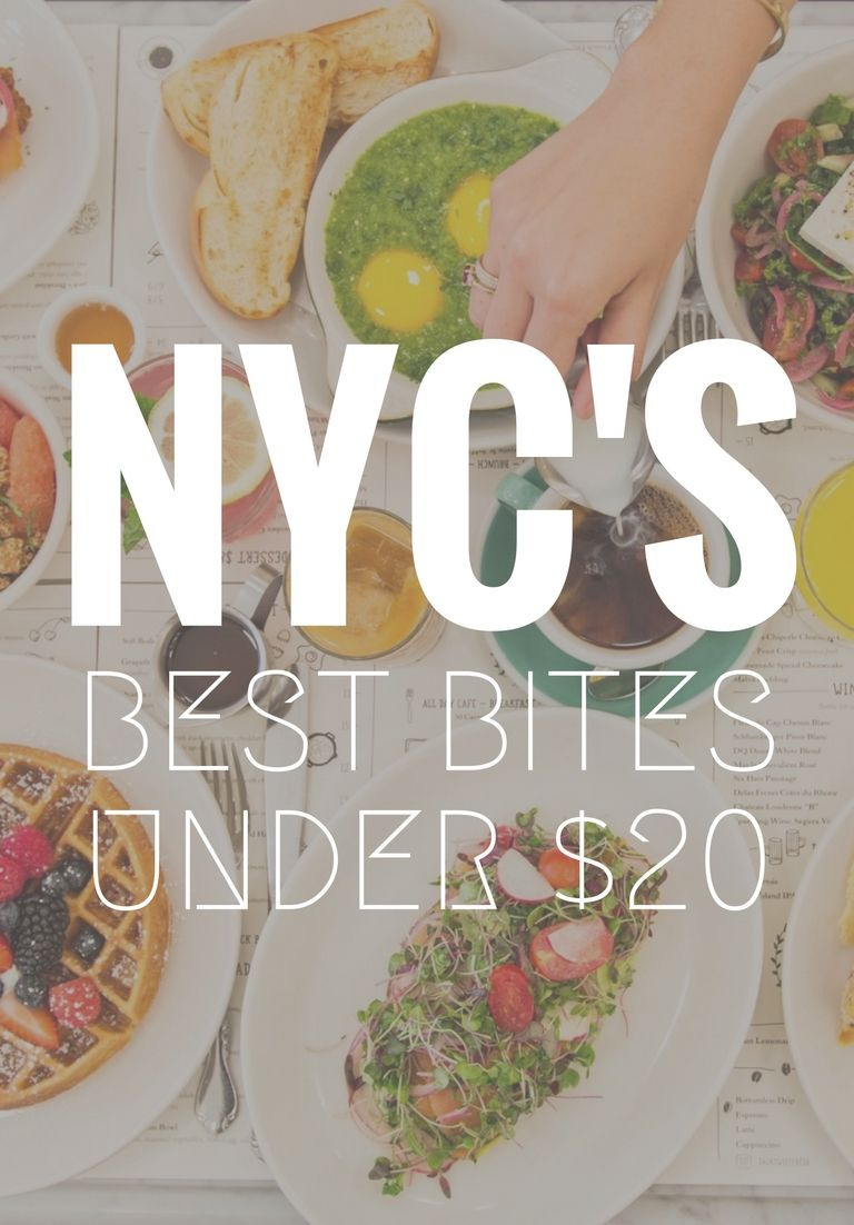 Cheap Eats In Nyc Michelin Star Restaurants And Wanderlust