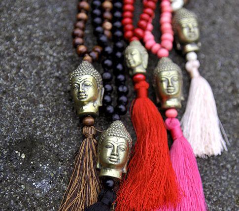 Buddha Halskette 39,- euro