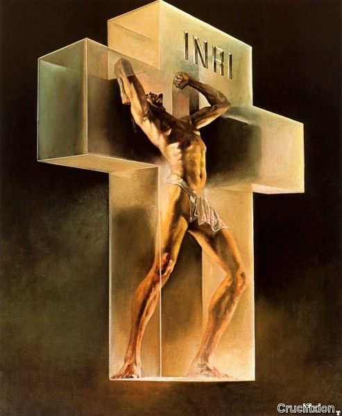 Billedresultat for boris vallejo christ