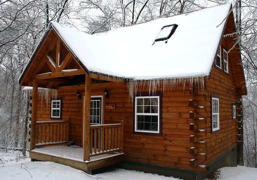 Now I Can Really Picture What It Might Would Look Like In Alaska Lol Cabin Hocking Hills Ohio Cabins Indoor Hot Tub