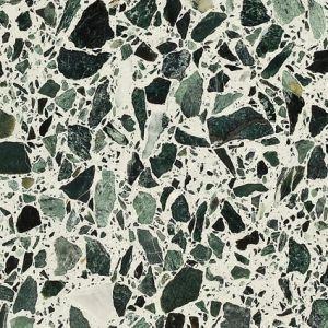 Image result for Heirloom Studio - Green terrazzo