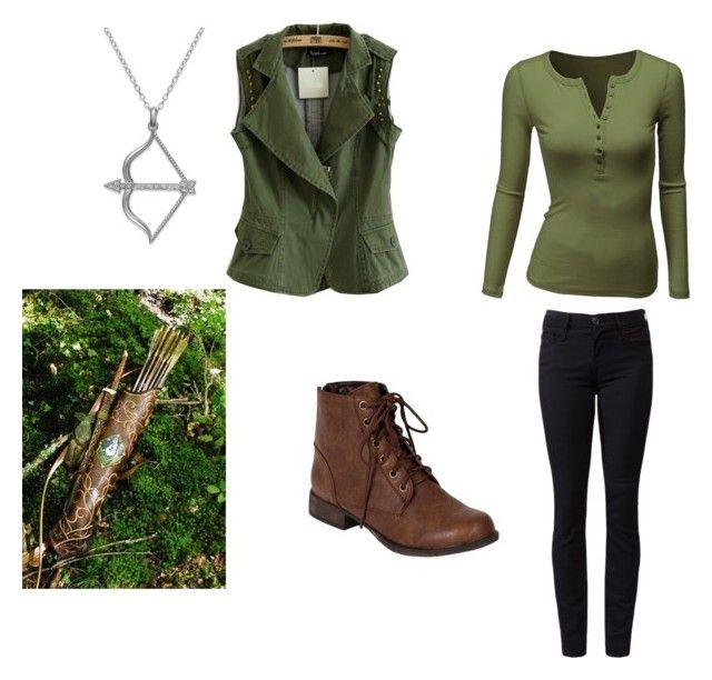 """""""Neverland"""" by crazy-for-style ❤ liked on Polyvore"""