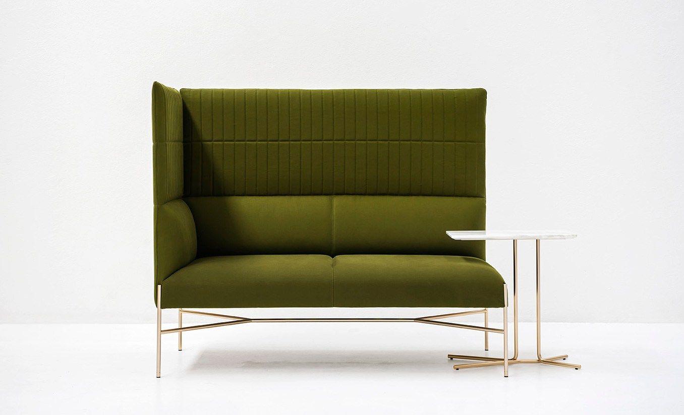 ChillOut High sofa by Tacchini, Salone Del Mobile 2016