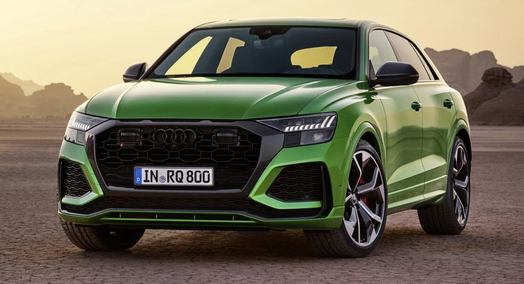 New Audi Rs Q8 Is A Ballistic Suv With 591 Hp And Mild Hybrid Tech Audi Rs Audi Cars Uk