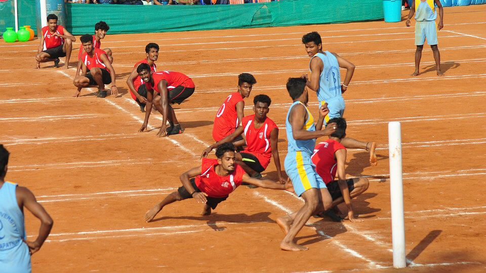 Kho Kho Game South asian games, Most played, Fun games