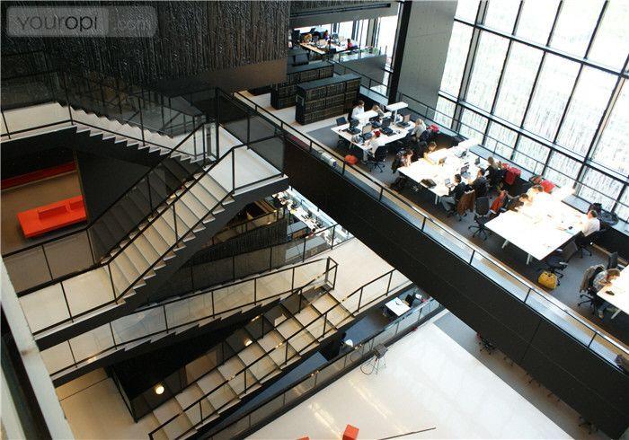 universiteitsbibliotheek-uithof-bezienswaar