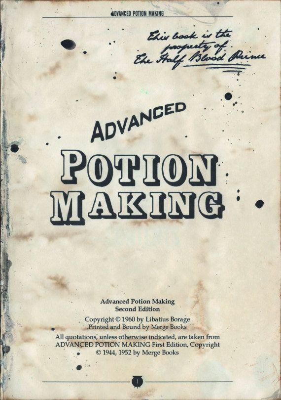 Inspirations Bonnes Adresses Et Tutoriels De Creations Diy Pour Organiser Une Fete Un Anniversa Fare Libri Creazioni Harry Potter Disegni Per Carta Da Parati
