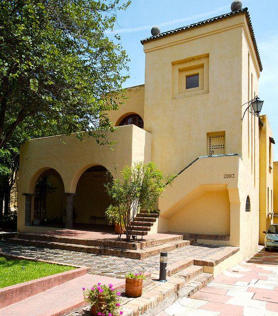 Casa Gonzalez Luna Luis Barragán Architect Luis Barragan Architecture House Styles