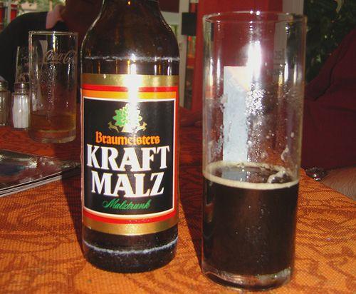 Alkohol In Malzbier