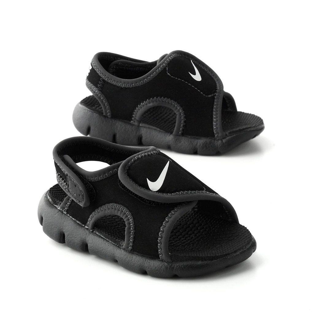 Nike Sunray Adjust 4 Toddler Boys