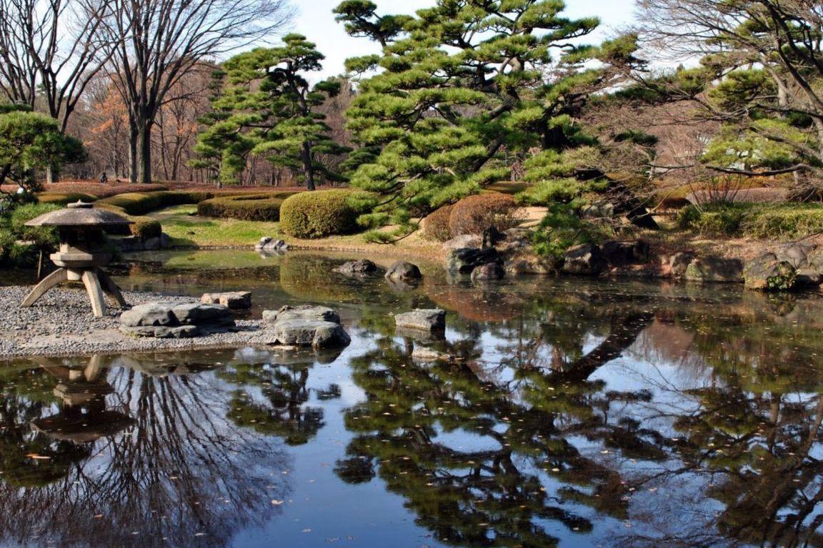 Imperial Palace East Gardens Tokyo Japan Japan Garden Imperial Palace Tokyo Imperial Palace
