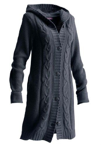 women's long cardigans - Google Search | My Inner Fashionista ...