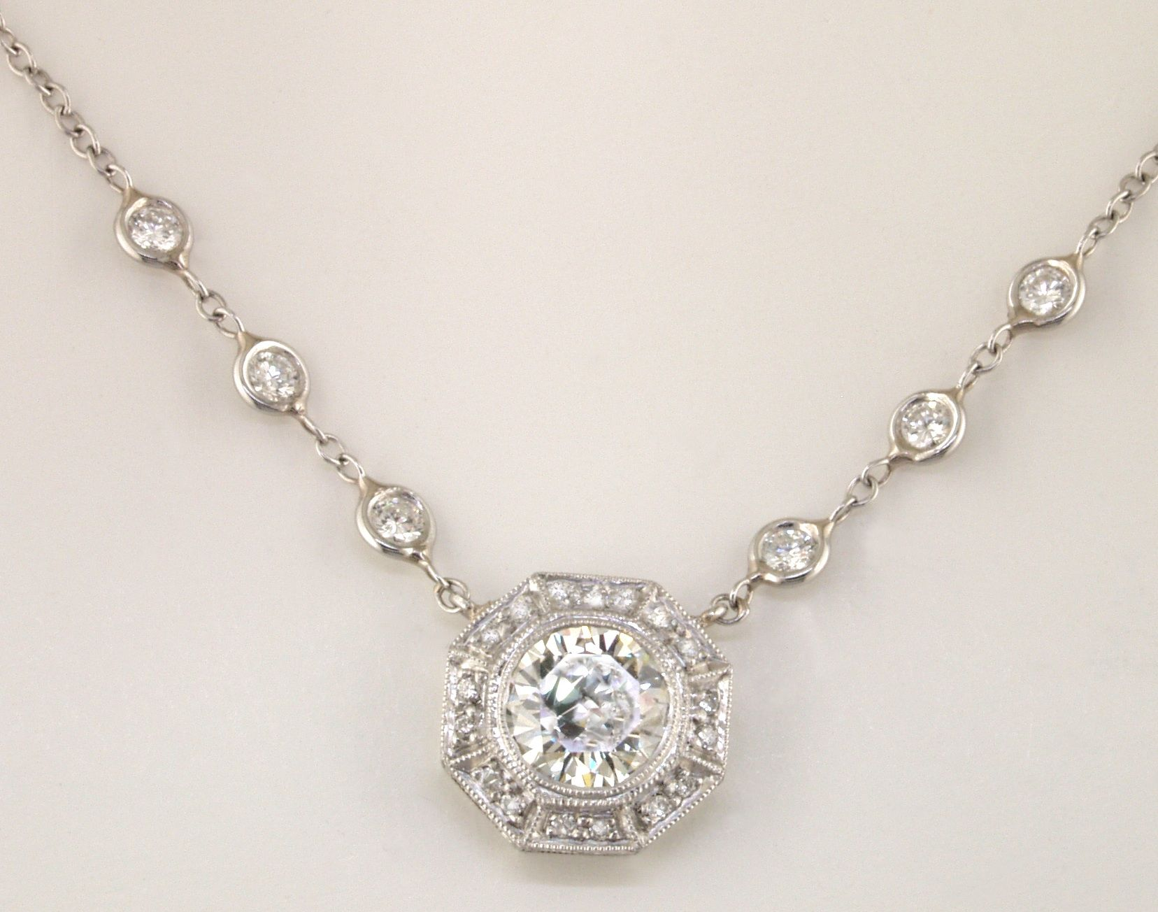 Best 25 Diamond pendant ideas on Pinterest