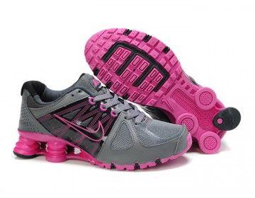 e10477ec7f0c nike womens shox agent running shoes