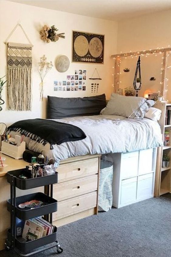 just looking a picture is not enough, visit my website to see more about dorm room design ideas.. #bedroom #bedroomdecor #bedroomdesigne #bedroomideas #bedroomfurniture #dormroom #dormroomdecor #dormroomdesigne #dormroomideas #dormroomfurniture #room #roomdecor #roomideas #roomdesign #roomdivider