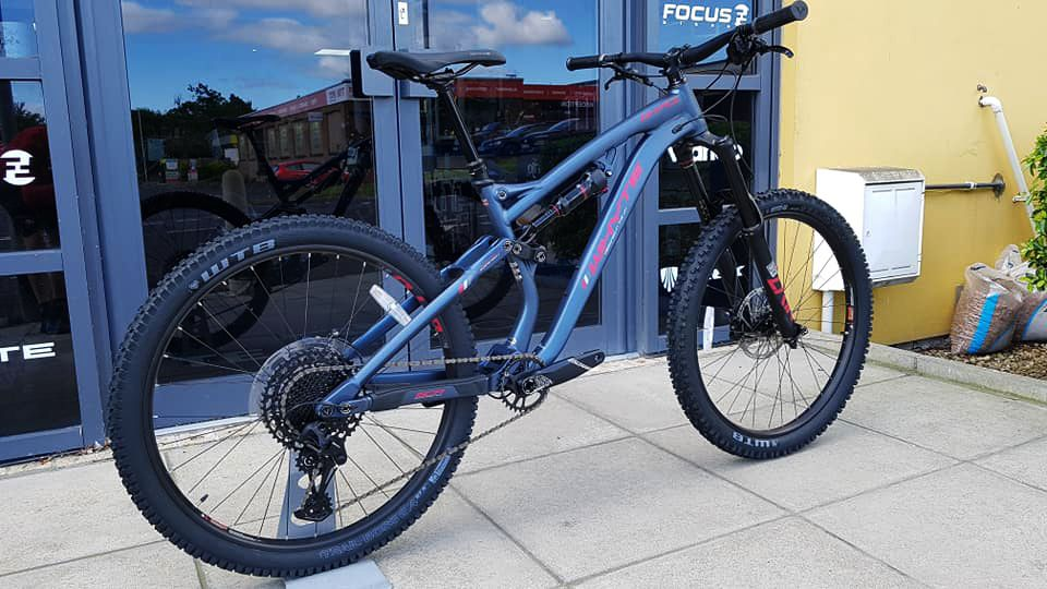 For The Whyte G170 Is Possibly The Best Enduro Bike On The