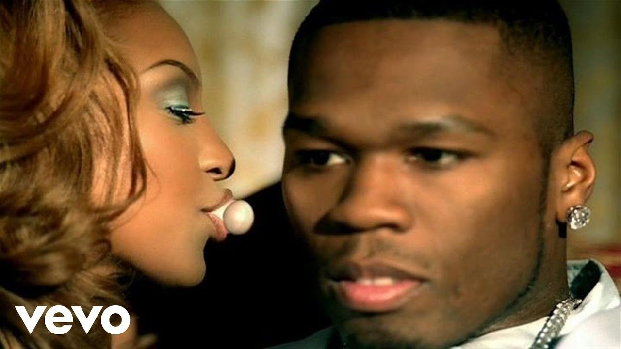 50 Cent Candy Shop Ft Olivia Youtube Chanson Musique